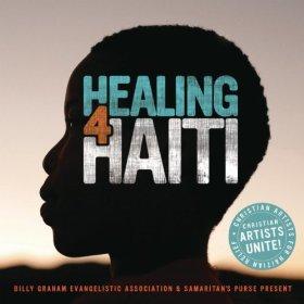 Healing4Haiti