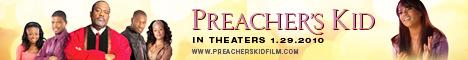 Preachers-Kid