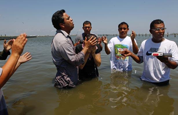 gulfbaptism