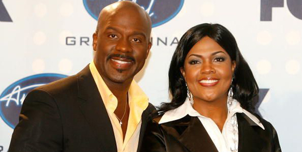 Bebe And Cece Winans Reuinte On Sunday Best