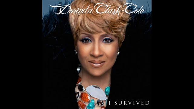 DorindaClarkCole-ISurvived