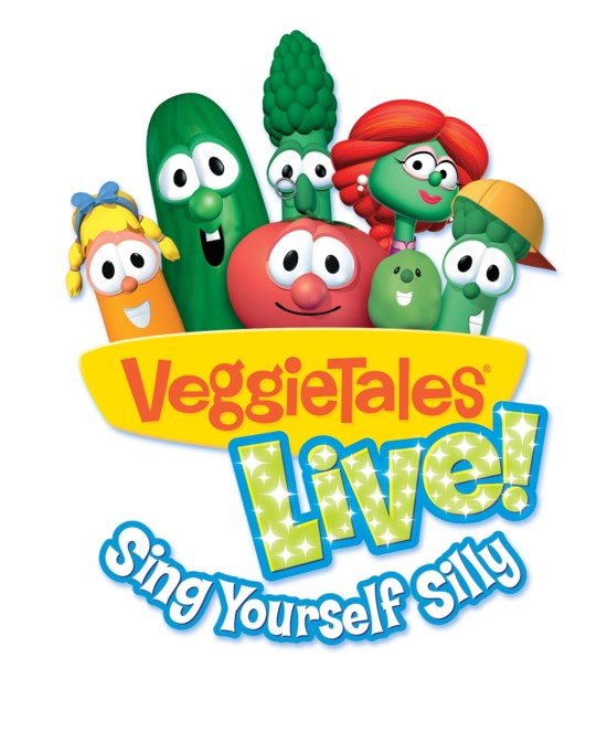 veggie tales 2